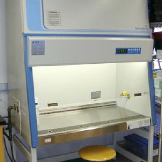 Laminar-flow-hood-used-to-prevent-contamination-of-solutions-and-cultures-Shown-is-a_Q320